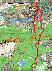 Palmengarten-Route