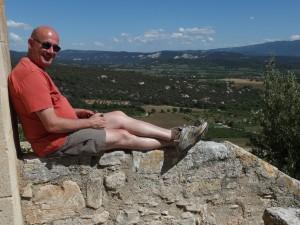 TravelinTom in der Provence
