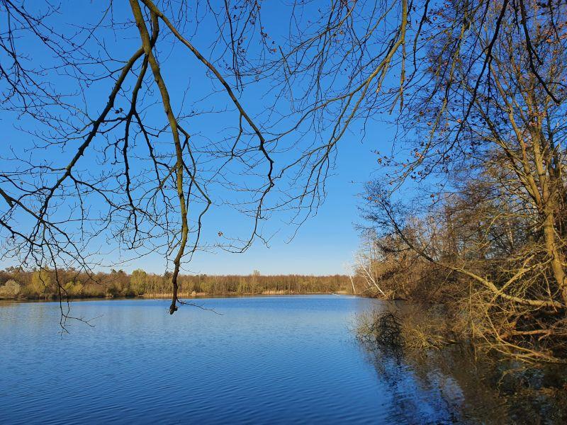Foto Bornbruchsee